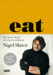 Nigel Slater eat