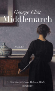 Middlemarch George Eliot