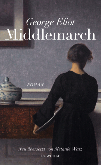 Middlemarch George Eliot.
